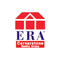 ERA Cornerstone Realty logo