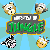 MatchUp Jungle