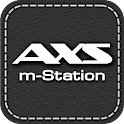 AXS Payment icon