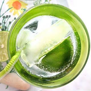 Gin Rickey.