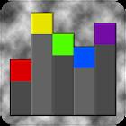Chroma Doze (white noise) icon