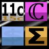 Scientific RPN calculator