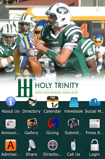 Holy Trinity DHS