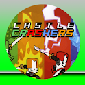 Castle Crashers Cheat Guide logo