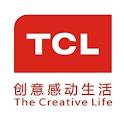 TCL 掌上DiiVA logo
