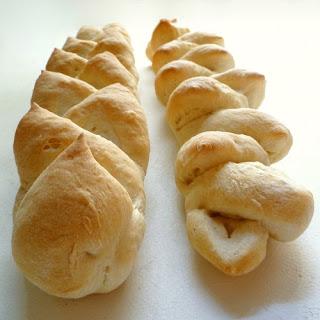 Spikey Bread