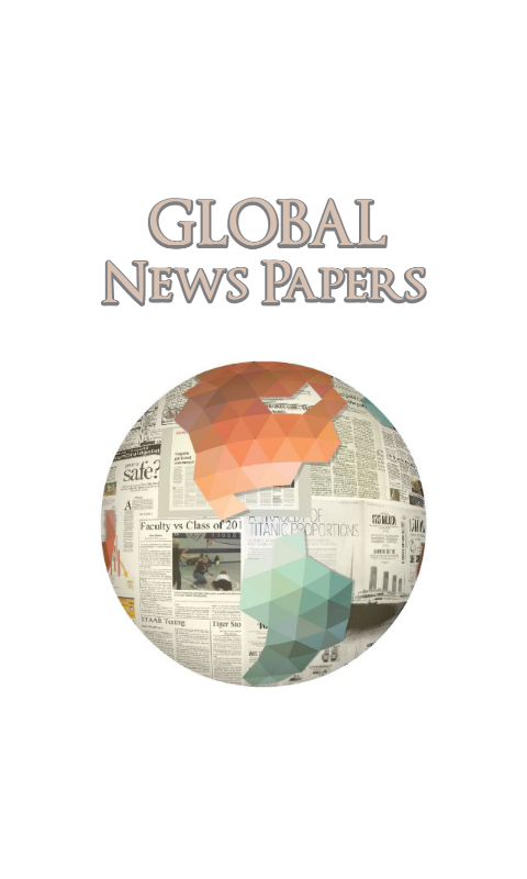 newspaper global communication The book global communication electric: business, news and politics in the world of telegraphy, edited by m michaela hampf and simone muller-pohl is published by campus verlag.