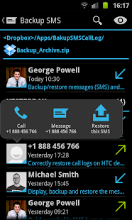 sms backup windows phone 7 download