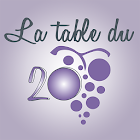 La Table du 20 icon