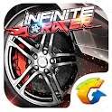 Infinite Racer-Blazing Beta