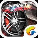Infinite Racer-Blazing Beta