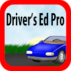 Driver's Ed Pro icon