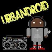 Urbandroid (Urban Music App)