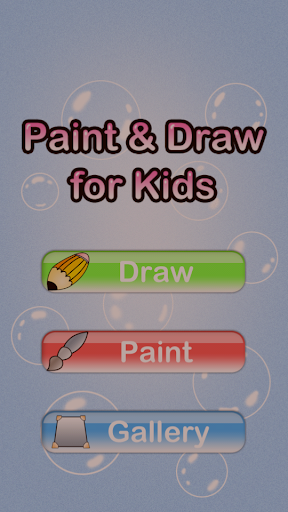Paint and Draw for Kids