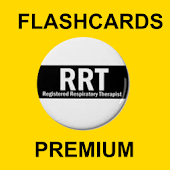 RRT Flashcards Premium