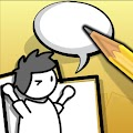 Comic & Meme Creator 5.6.1 icon