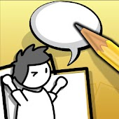 App Comic && Meme Creator 5.3.0 APK for iPhone