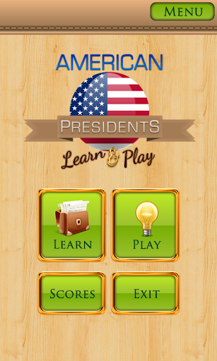 American Presidents:L P Free