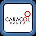Caracol Radio para Android icon