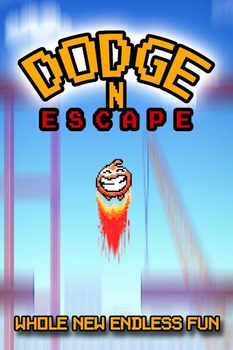 Dodge N Escape