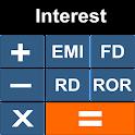 Interest Calculators icon
