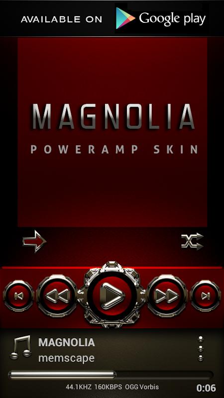 Download: MAGNOLIA Luxury Clock Widget APK - Android Data Storage