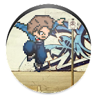 Graffiti Adventure icon