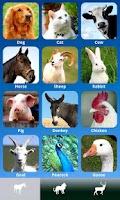Screenshot of ZOOLA - Animal school for kids