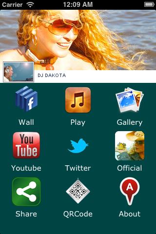 DJ Dakota