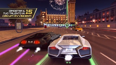 Asphalt 7: Heat Screenshot 11