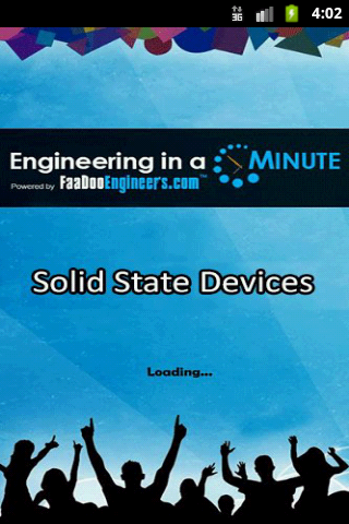 Solid state devices-1