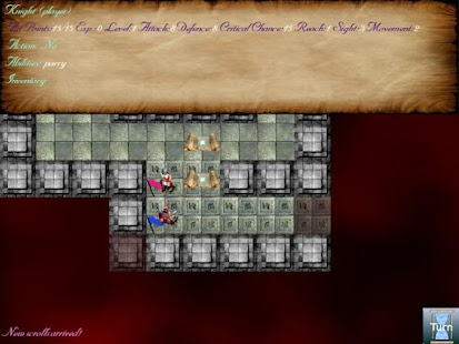 Conjurer Tactical RPG- screenshot thumbnail