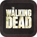 The Walking Dead Dead Yourself logo
