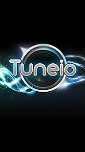 Radio - Tuneio - Free - screenshot thumbnail
