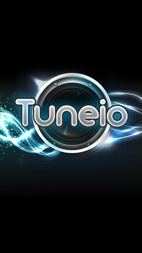 Radio - Tuneio - Free - screenshot