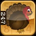 感謝祭数独 icon