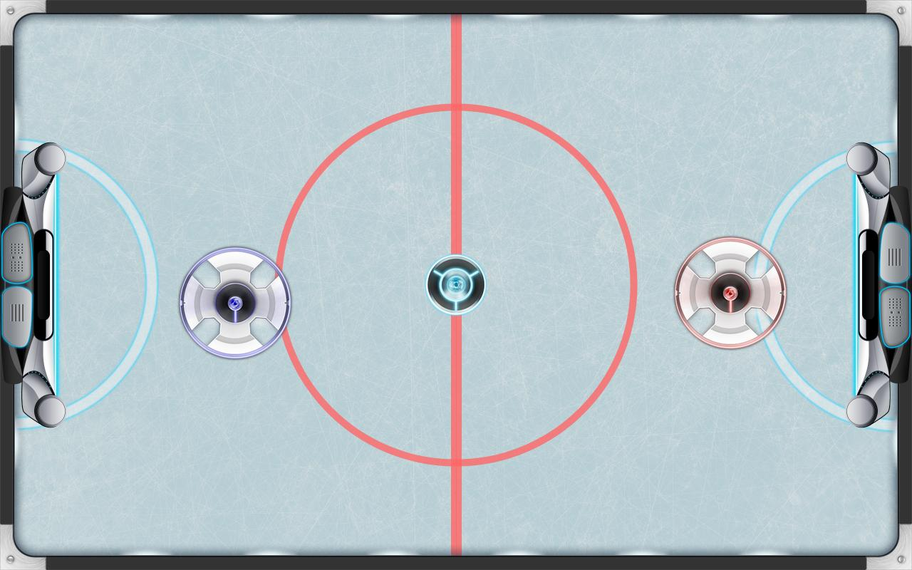 Multi Air Hockey Android Apps on Google Play
