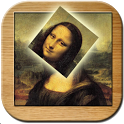 Photo Scramble Puzzle icon