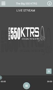 KTRS 550- screenshot thumbnail