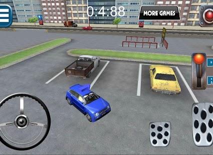 Parking game setup for pc download