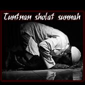 Tuntunan Shalat Sunnah Lengkap