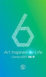 Camera360 Ultimate - screenshot thumbnail