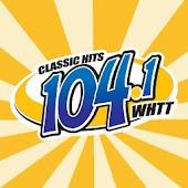 104.1 WHTT