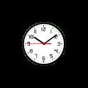 Analog Clock Widget PlusSize-7