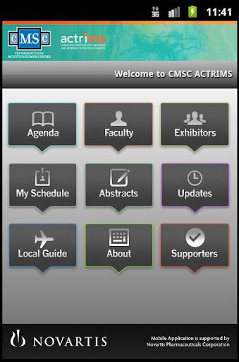 CMSC Mobile