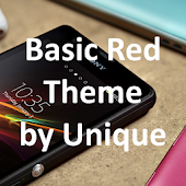 eXpeRianZ™ Theme - Basic Red