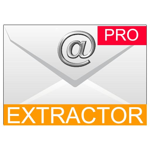 IMAP Email Extractor Pro 通訊 App LOGO-APP試玩