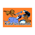 App KidsFunSounds apk for kindle fire