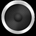 Music + logo