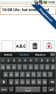factis ambulant – Miniaturansicht des Screenshots